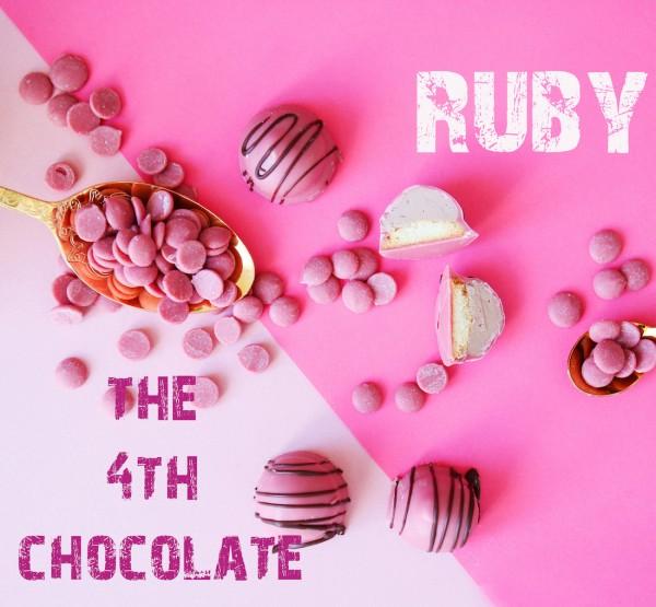 Ruby-Ganache-Keks 125g